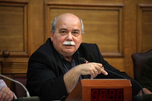 Ν.Βούτσης: Η απλή αναλογική είναι διαχρονική απαίτηση της Aριστεράς | tovima.gr