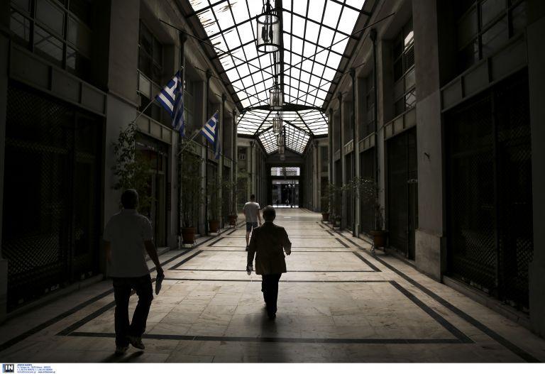ΣΕΒ: Θα εντατικοποιηθεί το ξεκαθάρισμα κόκκινων δανείων των ΜμΕ | tovima.gr