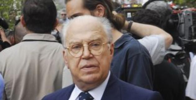 Πέθανε ο ηθοποιός Γιάννης Μιχαλόπουλος | tovima.gr