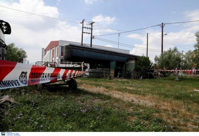 Classmate confesses to killing 14-year-old friend near Thessaloniki | tovima.gr
