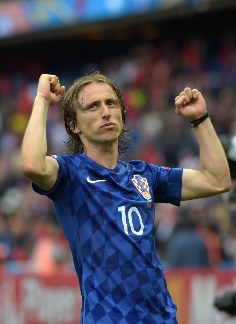 Μόντριτς: Παίξαμε στο ίδιο επίπεδο με τους Γάλλους – το πέναλτι ήταν καθοριστικό | tovima.gr