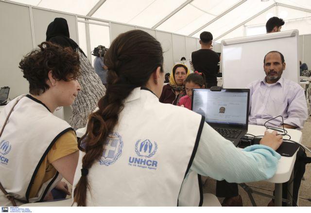 Η ακτινογραφία των αιτήσεων ασύλου στα νησιά του Αιγαίου | tovima.gr
