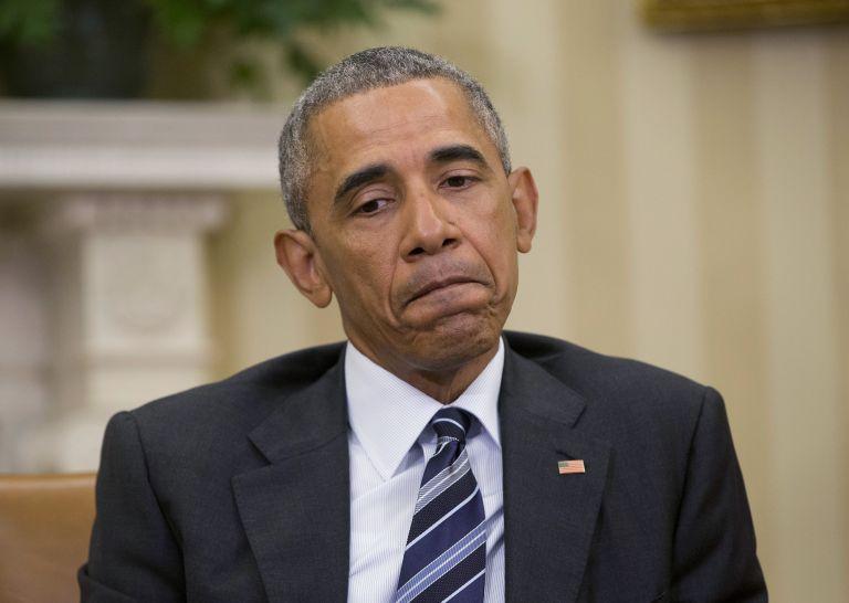 Ομπάμα: Όλες οι πλευρές στην Τουρκία να ενεργήσουν με σεβασμό στο κράτος δικαίου   tovima.gr