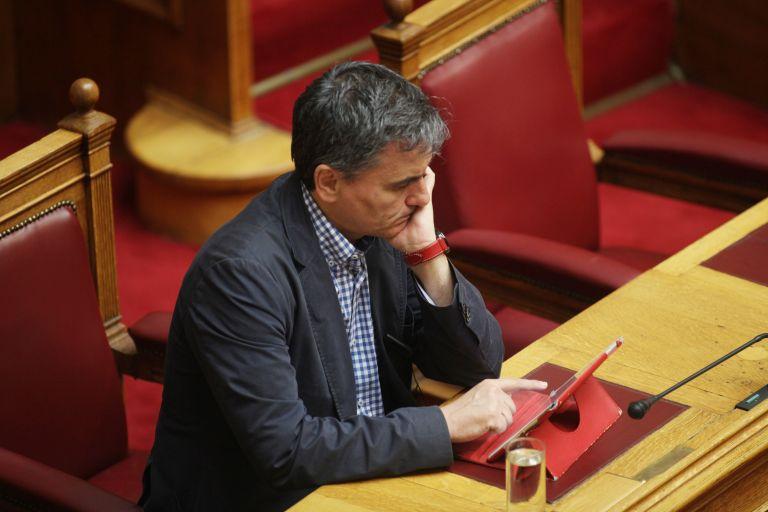 Εurogroup με το μυαλό στον «κόφτη-plus» και στις τράπεζες | tovima.gr