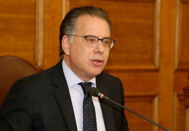 ΝΔ: Μετά τις αποκαλύψεις Γκαλμπρέιθ επανέρχεται το αίτημα Εξεταστικής | tovima.gr