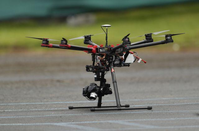 Νέος κανονισμός ανοίγει τον ουρανό στα εμπορικά drone | tovima.gr