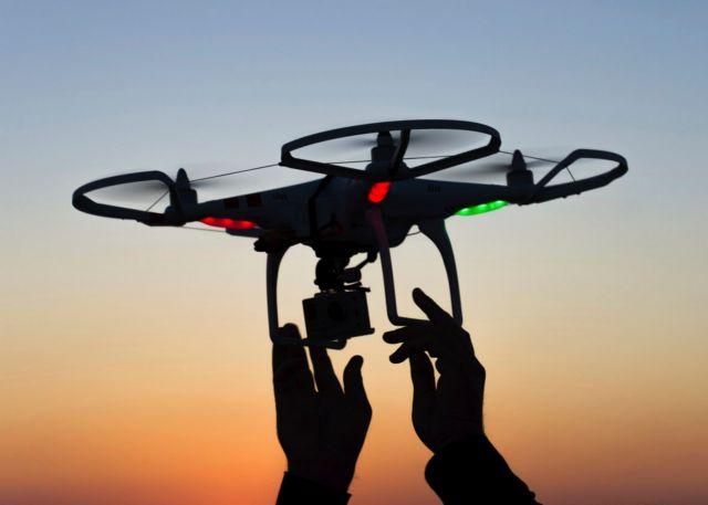 Οι πειρατές των drones | tovima.gr