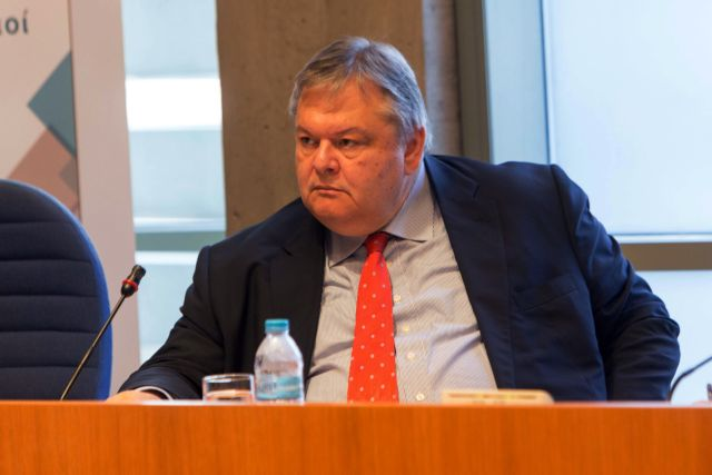 "Venizelos: ""We narrowly avoided an abolition of freedom and democracy"" 