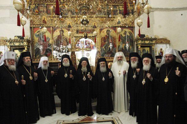 Ολονύκτιο «παζάρι» για τη ρωμαιοκαθολική εκκλησία | tovima.gr