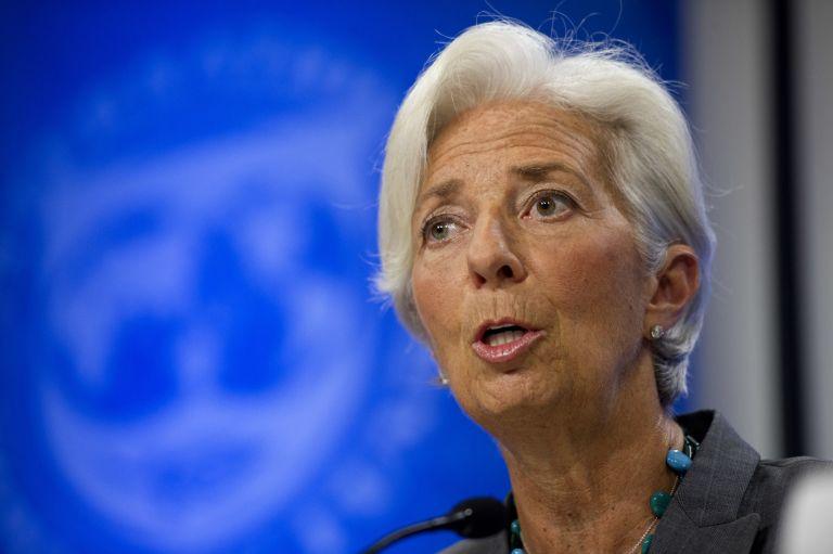 Μήνυμα ΔΝΤ: Ζητά ευελιξία στα εργασιακά και απελευθέρωση επαγγελμάτων   tovima.gr