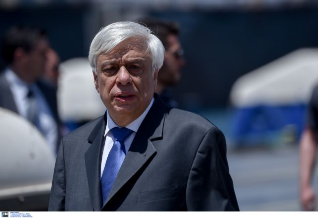 President Pavlopoulos to visit Holland in early July | tovima.gr