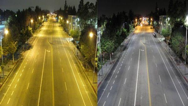 Ορισμένα φώτα LED επιβαρύνουν την υγεία | tovima.gr