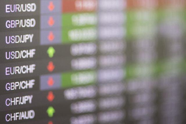 Διατηρείται η ενισχυμένη μεταβλητότητα στις διεθνείς αγορές | tovima.gr