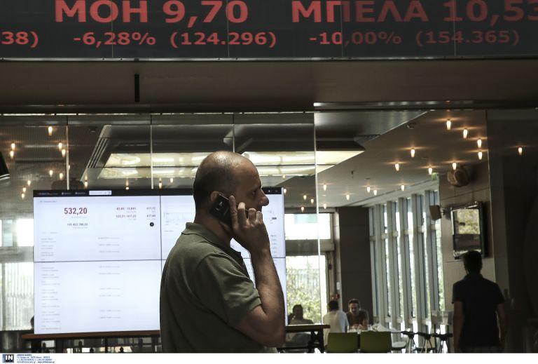 Στο 60,6% μειώθηκε η συμμετοχή των ξένων επενδυτών στο ΧΑ τον Ιούνιο | tovima.gr