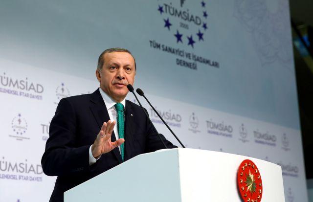 Ρωσία: Ο Ερντογάν ζήτησε συγγνώμη για την κατάρριψη του μαχητικού | tovima.gr
