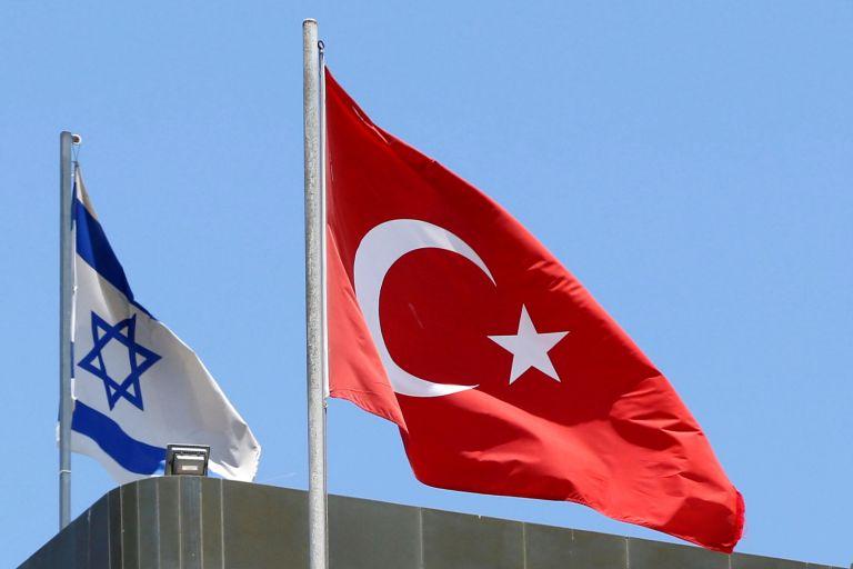 «Στο κόκκινο» οι σχέσεις Τουρκίας – Ισραήλ μετά τη σφαγή στη Γάζα | tovima.gr