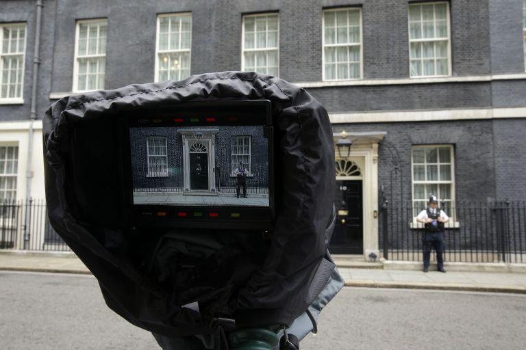 Ψάχνοντας τους μονομάχους για την πρωθυπουργία της Βρετανίας | tovima.gr