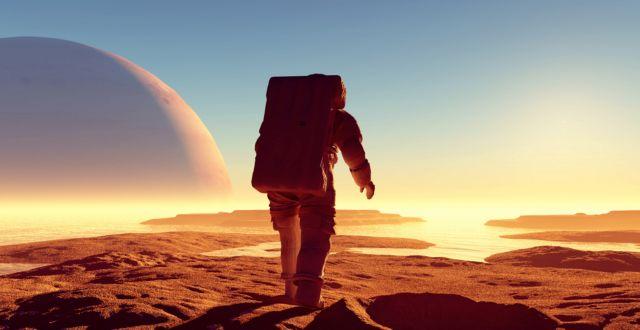 Ποιοι θα «κόψουν» οικόπεδα στον Αρη; | tovima.gr