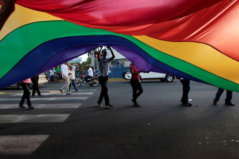 ΟΗΕ: Αποκτά εμπειρογνώμονα για τα δικαιώματα της LGBT κοινότητας   tovima.gr