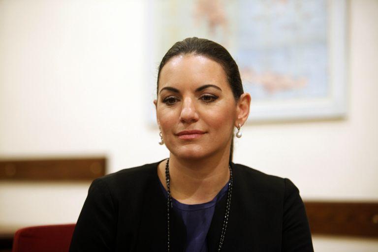 Κεφαλογιάννη: Κανείς δεν πρόκειται να πιστέψει πάλι τον Τσίπρα | tovima.gr