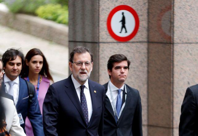 Γιατί οι Ισπανοί απέρριψαν κυβέρνηση με τους Podemos | tovima.gr