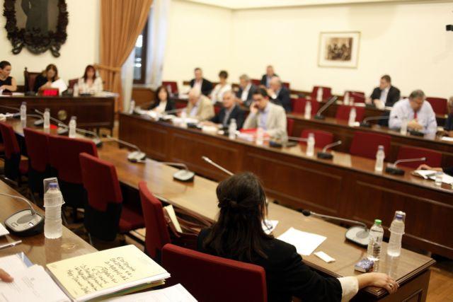 Τσατάνη κατά πάντων: Μηνύσεις και προσφυγή στο Ευρωπαϊκό Δικαστήριο   tovima.gr