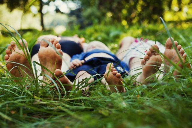 Το πάρκο ωφελεί σοβαρά την υγεία | tovima.gr