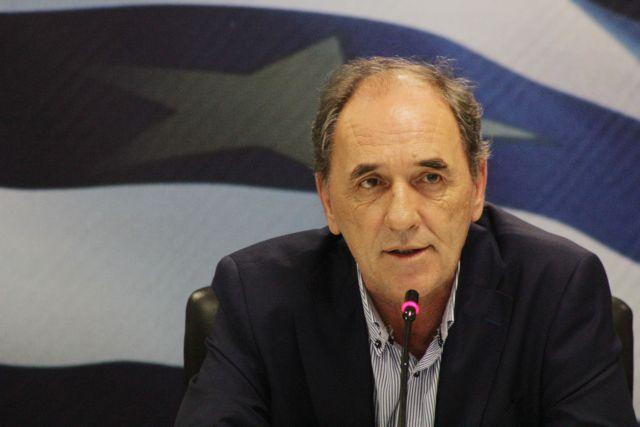 Σταθάκης: Σύσφιξη σχέσεων Ελλάδας-Ιράν με στόχο επενδύσεις στην ενέργεια   tovima.gr