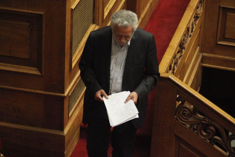 Novartis: Κλειστές οι συνεδριάσεις της Προανακριτικής   tovima.gr