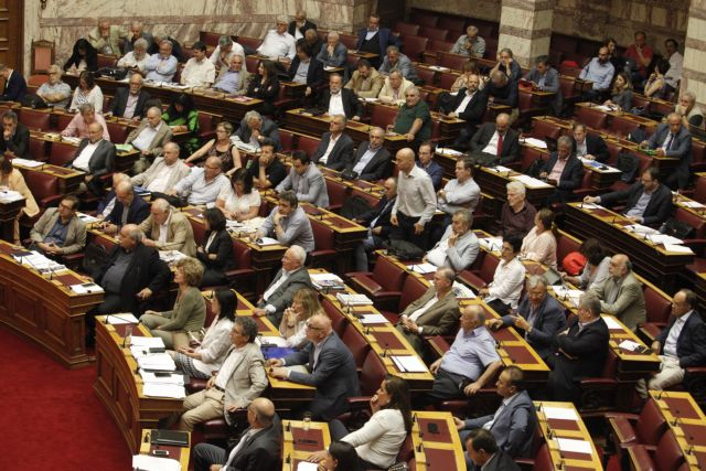 Parliament ratifies revised OLP-COSCO concession agreement | tovima.gr
