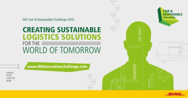 Αναζήτηση καινοτόμων ιδεών στο DHL Innovation Challenges   tovima.gr