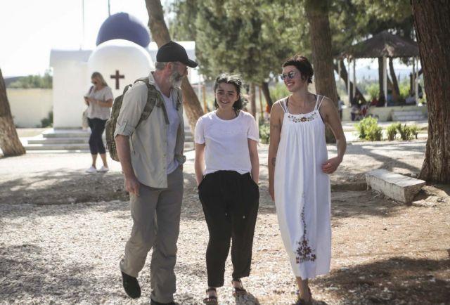 Να κάνουμε περισσότερα για τους πρόσφυγες, λένε σταρ του Game of Thrones | tovima.gr