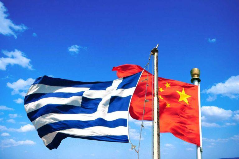 Greece and China to extend Comprehensive Strategic Partnership | tovima.gr