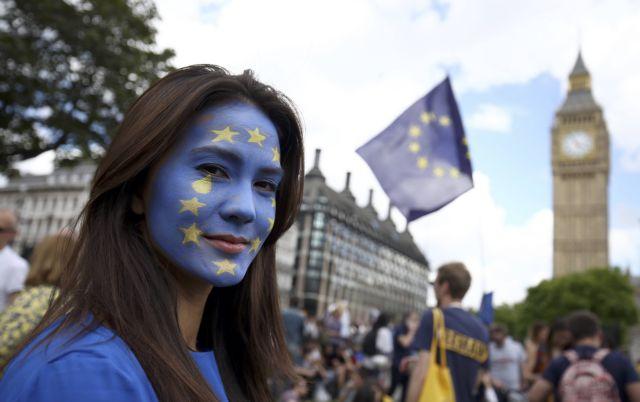 Η πολιτική ελίτ της Βρετανίας στο απόσπασμα | tovima.gr