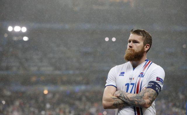 Το παραμύθι της Ισλανδίας στο EURO 2016 θα παραμείνει για πάντα | tovima.gr