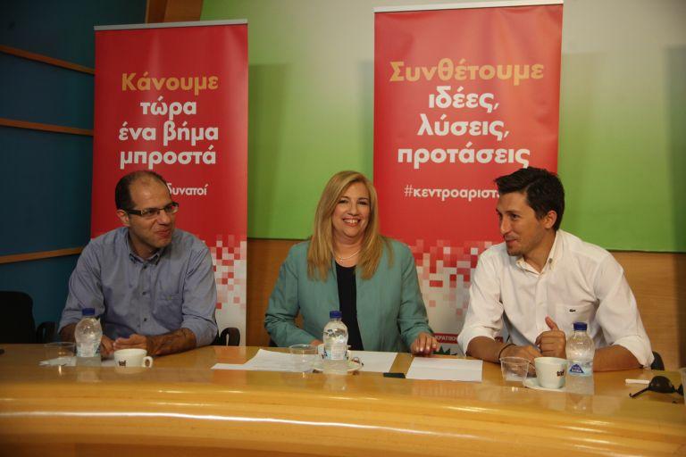«Οχι» από την Κοινοβουλευτική Ομάδα του ΠαΣοΚ στην απλή αναλογική | tovima.gr