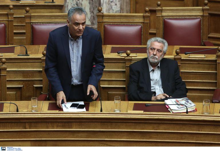 Απέσυρε ο Σκουρλέτης  την διάταξη που απαγόρευε την δόμηση σε οικόπεδα μικρότερα των 4 στρεμμάτων | tovima.gr