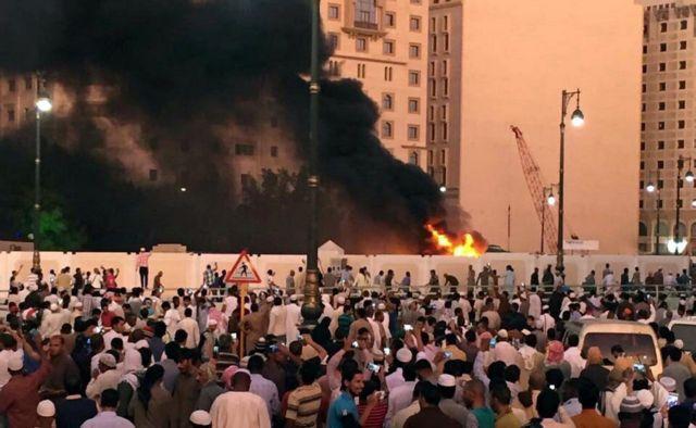 Σαουδική Αραβία: Θα πολεμήσουμε με «σιδηρά πυγμή» τους εξτρεμιστές | tovima.gr
