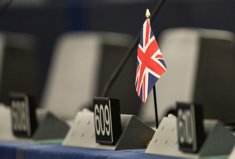 Eurogroup καλεί Βρετανία να κινηθεί γρήγορα για το διαζύγιο | tovima.gr