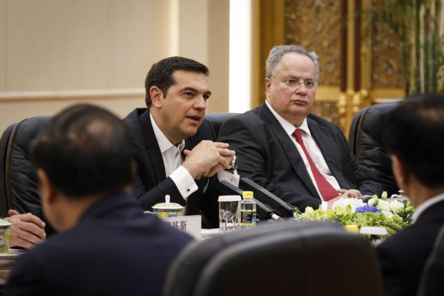 PM Tsipras travels to Warsaw for NATO Summit – Meeting with Obama   tovima.gr