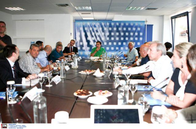 Στις 18 Ιουλίου η κλήρωση της Σούπερ Λιγκ   tovima.gr