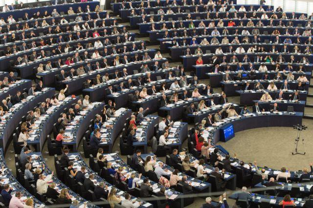 Ευρωβουλή: «Ναι» επιτροπής σε κατάργηση της βίζας για Ουκρανία, Γεωργία, Κόσοβο   tovima.gr
