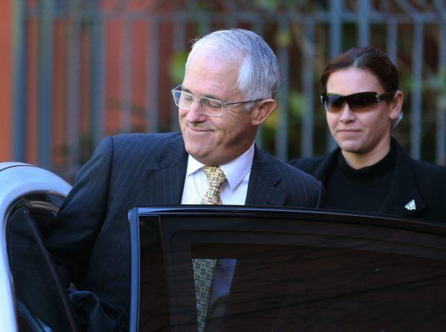 Αυστραλία: Ανοίγει ο δρόμος για το σχηματισμό νέας κυβέρνησης | tovima.gr