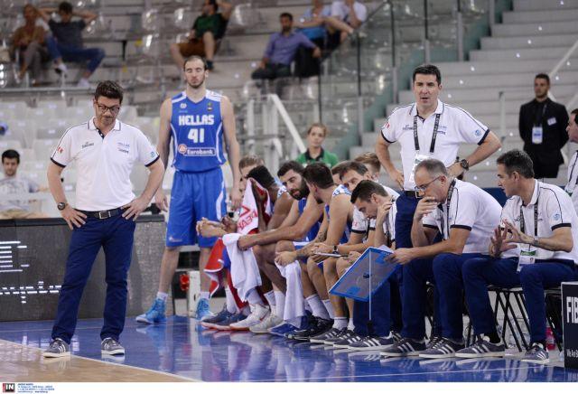 Εθνική μπάσκετ: «Είχαμε το χειρότερο ξεκίνημα» είπε ο Κατσικάρης | tovima.gr