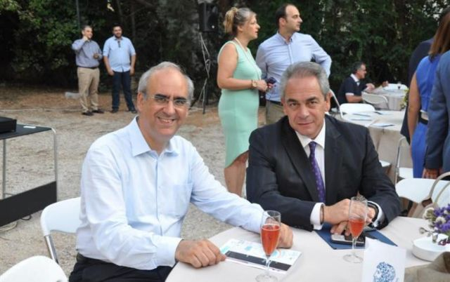 Συνεργασία ΕΒΕΑ-Δήμου Κηφισιάς για την νεανική επιχειρηματικότητα | tovima.gr
