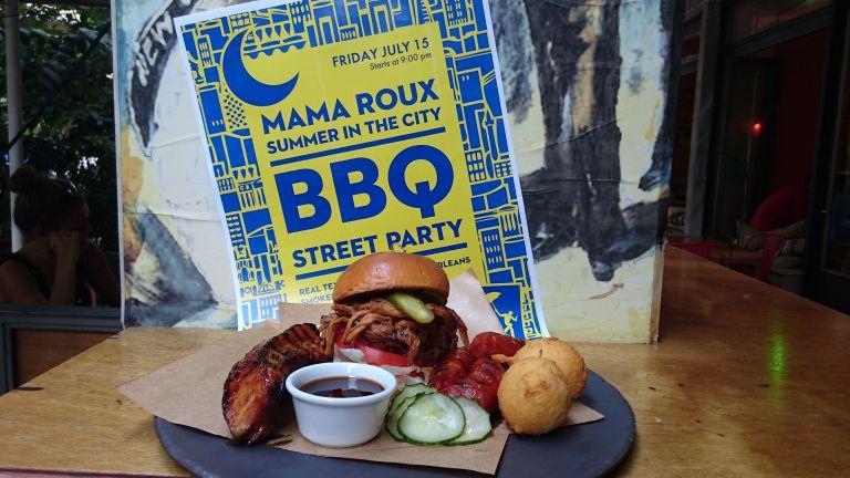 Street food πάρτι με bbq | tovima.gr