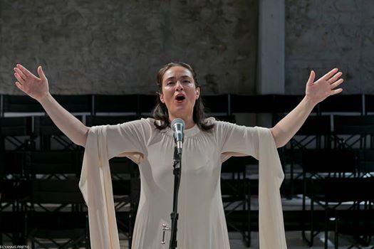 Η Ελένη Ουζουνίδου «Αυτοπροσώπως» στον Νίκο Θρασυβούλου | tovima.gr