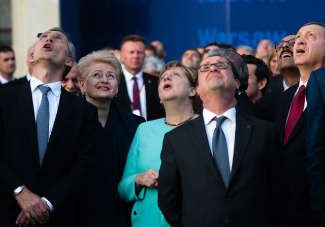 Κόσμος ασταθής, σε περιδίνηση | tovima.gr