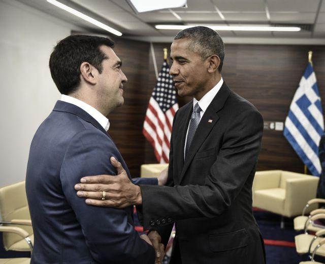 Μύθοι και αλήθειες για το «φλερτ» Αμερικανών – ΣΥΡΙΖΑ | tovima.gr