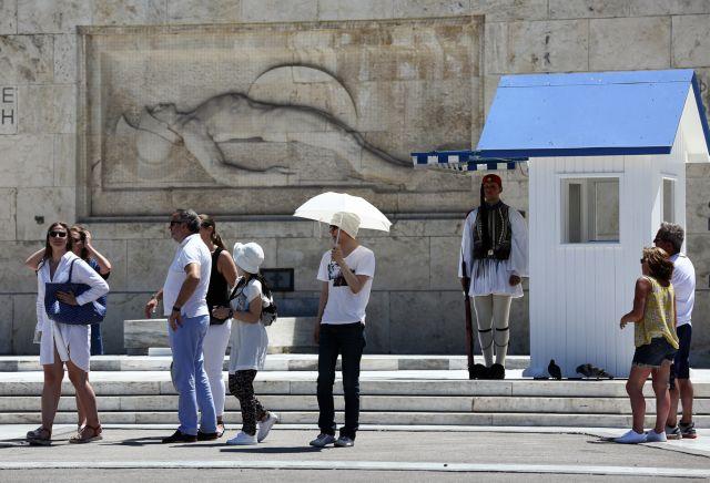ΥΠΑ: 20,1 εκατ. επιβάτες στο εξάμηνο του 2016   tovima.gr